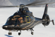 Eurocopter EC155 аренда вертолета Courchevel-1850