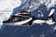 Eurocopter EC155  аренда вертолета Courchevel