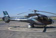 Вертолет Eurocopter EC130 до Courchevel
